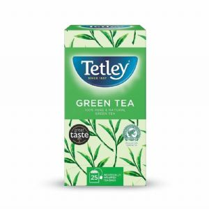 Tetley Herbal Tea - Green Tea Pure